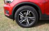 Volvo XC40 SUV R-DESIGN RED India-44
