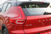 Volvo XC40 SUV R-DESIGN RED India-9