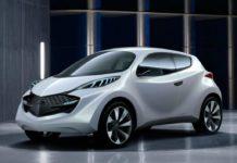 2009 Hyundai ix-Metro Concept