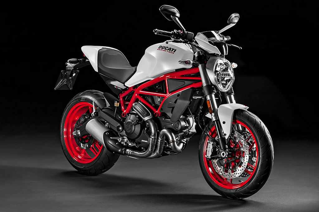 2018 Ducati Monster 797 Plus Launched In India - Price, Specs, Features, Performance, Booking 2