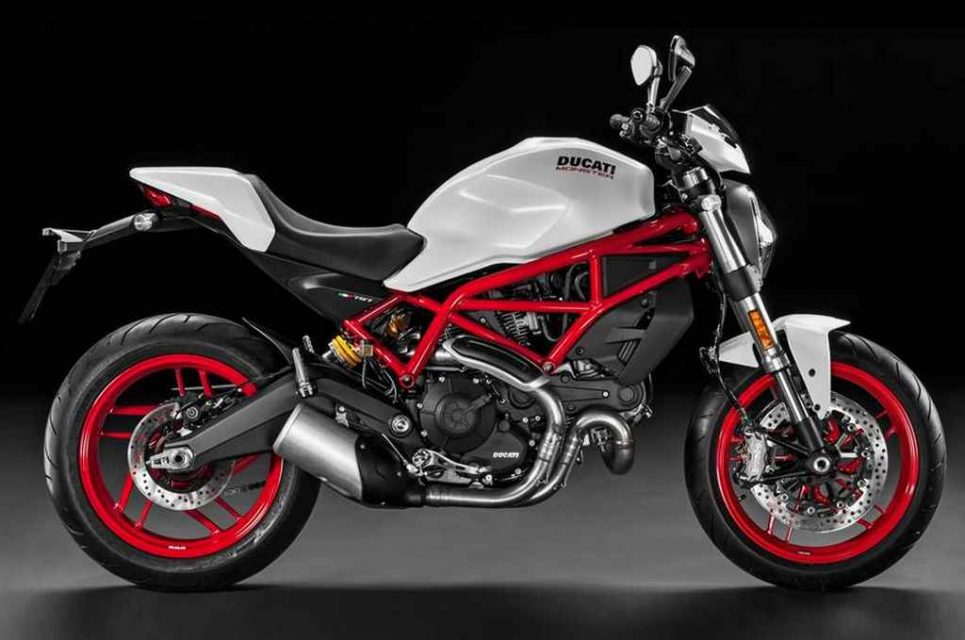 2018 Ducati Monster 797 Plus Launched In India - Price, Specs, Features, Performance, Booking