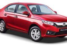 2018 Honda Amaze India Launch, Price, Engine, Specs, Features, Interior, Design 4