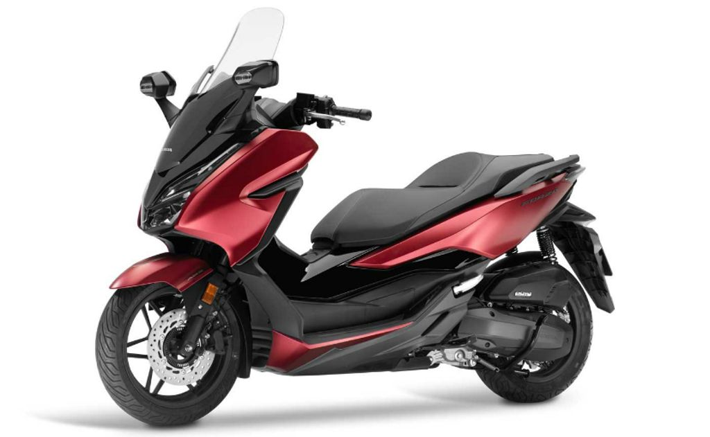 Honda Forza Could Be The Right Answer For Suzuki Burgman Street