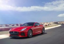 2018 Jaguar F-Type SVR Launched In India - Price, Engine, Specs, Features, Interior, Performance