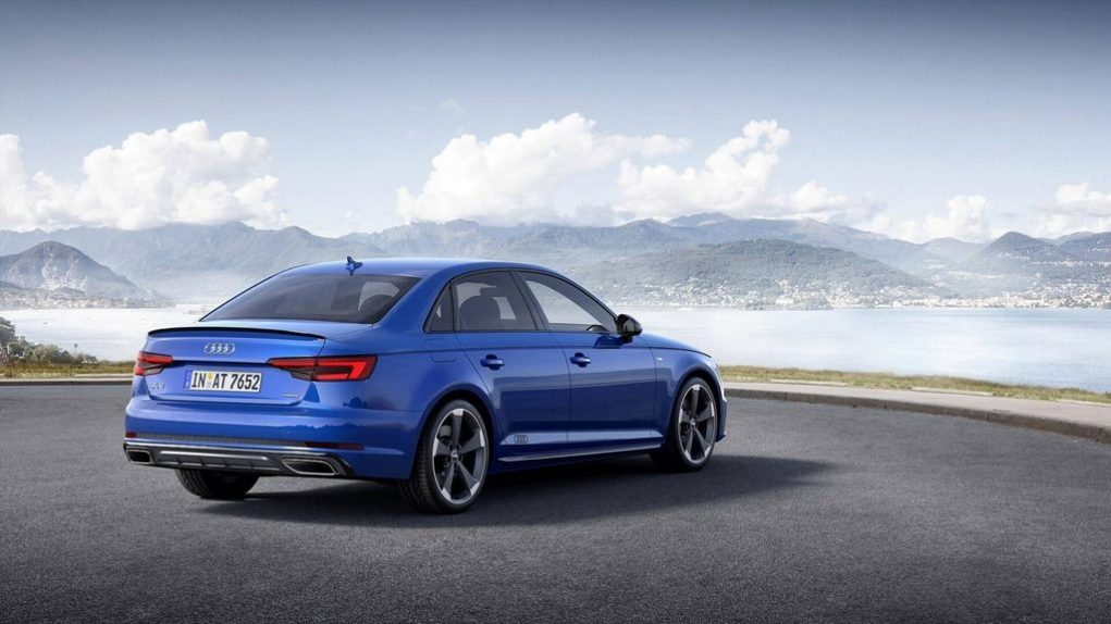 2019 Audi A4 Facelift India Launch, Price, Specs, Features, Interior, Design 1