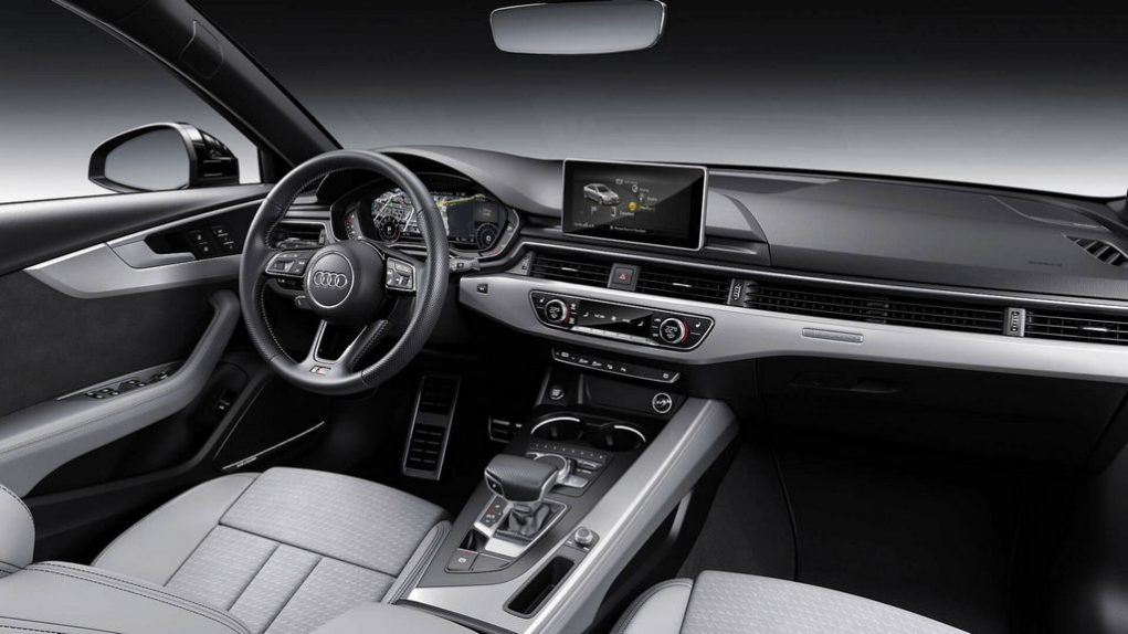 2019 Audi A4 Facelift India Launch, Price, Specs, Features, Interior, Design 2