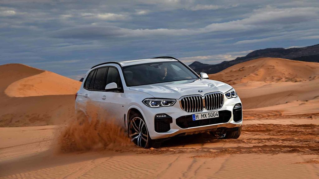 Bmw To Add Plug In Hybrid Powertrain To X3 And X5 Suvs Soon