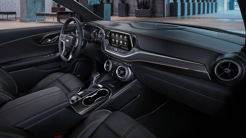2019-Chevrolet-Blazer-officially-revealed-6