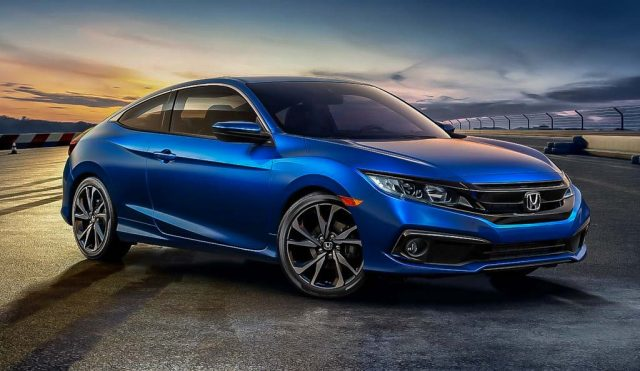 2019 Honda Civic India Launch, Price, Engine, Specs, Features, Mileage, Interior, Booking 1