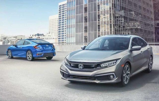 2019 Honda Civic India Launch, Price, Engine, Specs, Features, Mileage, Interior, Booking
