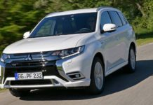 2019-Mitsubishi-Outlander-PHEV-Revealed