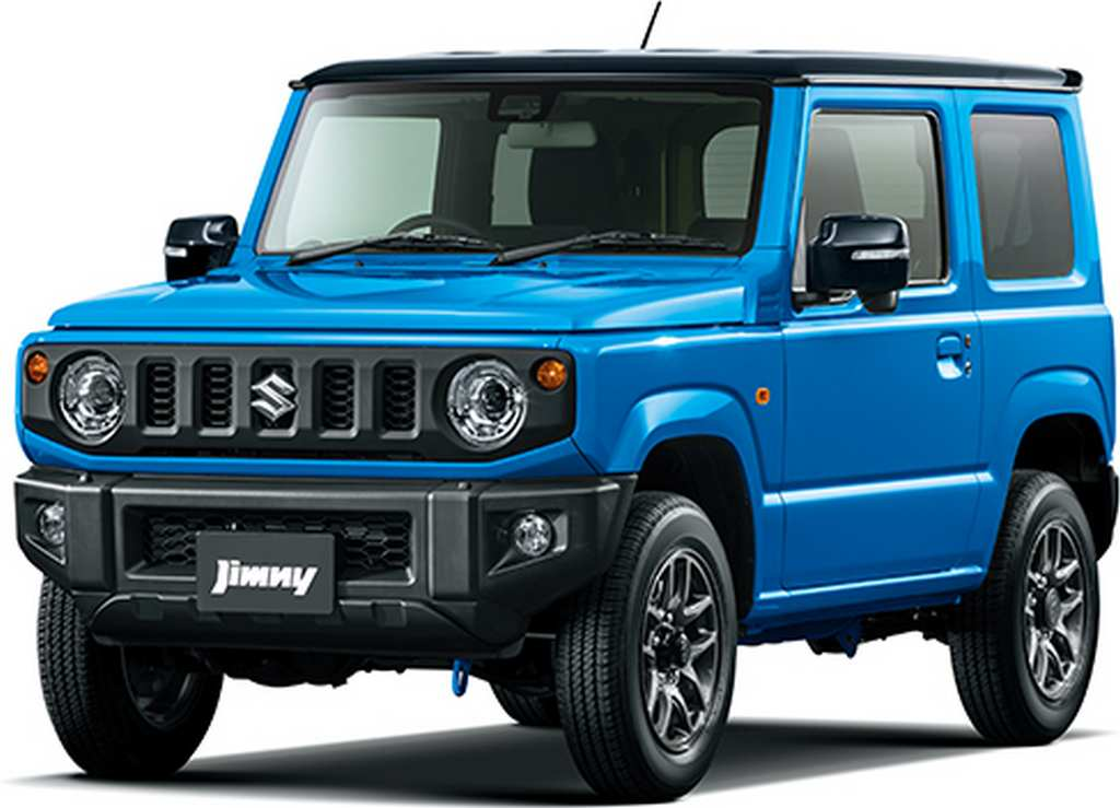 2019 Suzuki Jimny: News, Design, Release >> 2019 Suzuki Jimny India Launch Price Engine Design Specs