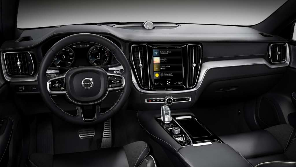 All New Volvo S60 Likely To Be Priced From 42 Lakh India Launch
