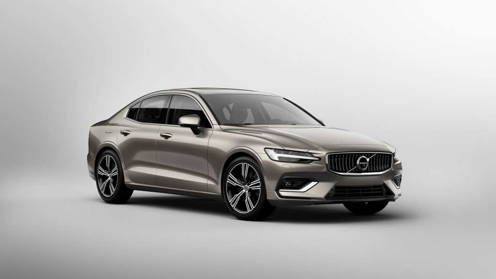 2019 Volvo S60 India Launch, Price, Engine, Specs, Features, Interior, Booking, Subscription 8