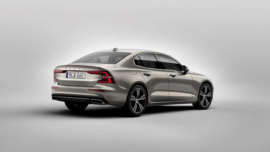 2019 Volvo S60 India Launch, Price, Engine, Specs, Features, Interior, Booking, Subscription 9