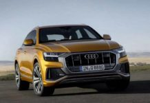 Audi Q8 Revealed