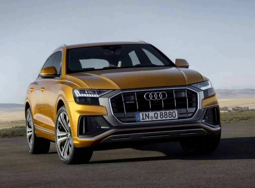 2020 Audi Q8 Design, Interior, And Price >> Audi Q8 Suv India Launch Price Engine Specs Features Interior Pics