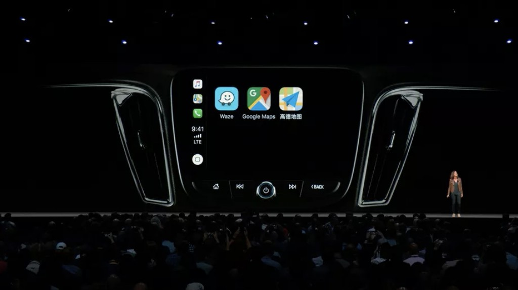 CarPlay-support-Google-Maps-Waze
