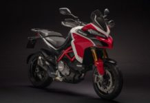Ducati Multistrada 1260 Pikes Peak Launched India
