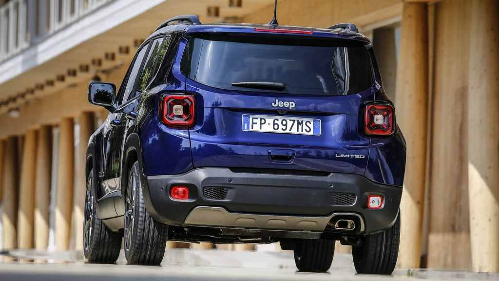 Jeep S Hyundai Creta Rival Renegade Launch Could Be Preponed In India