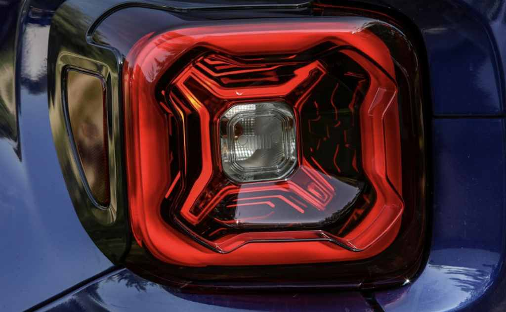 India Bound 2019 Jeep Renegade Teased