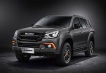 Isuzu-MU-X-X-Power-Edition-Revealed-1