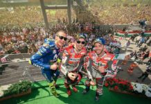 Mugello MotoGP Race Report Jorge Lorenzo Takes First Ducati Win