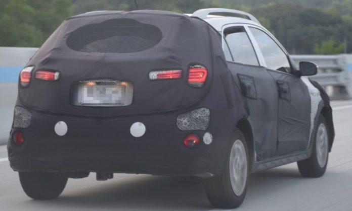 Next Generation Hyundai i20 Active