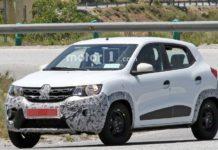 Renault-Kwid-facelift-spied