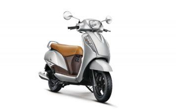 Suzuki-Access-125-CBS-launched-in-India (Suzuki Access Special Edition)
