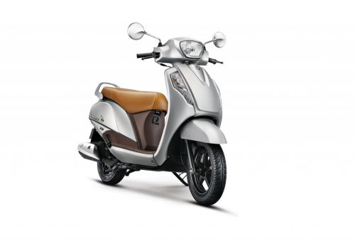 Suzuki-Access-125-CBS-launched-in-India (Suzuki Access Special Edition)