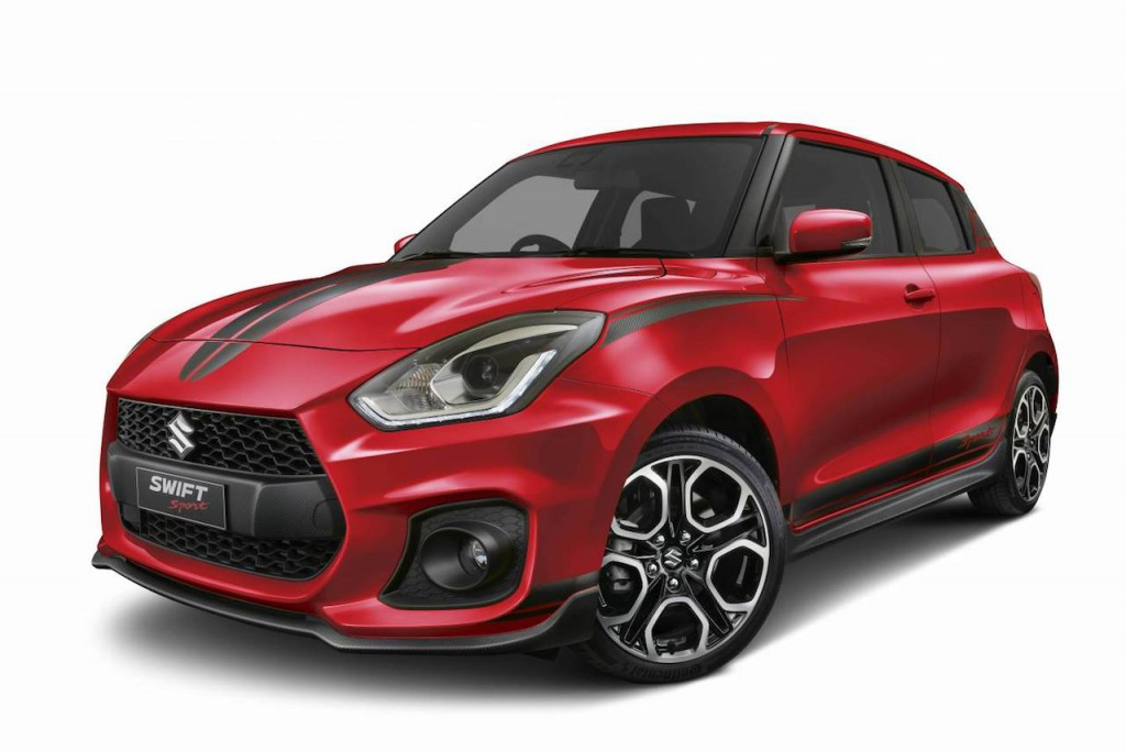 Suzuki-Swift-Sport-Red-Devil-revealed