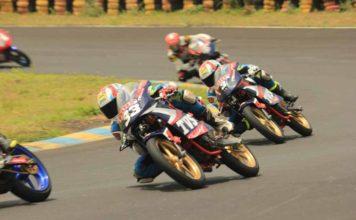 TVS Racing 2018 INMRC Super Stock Group B