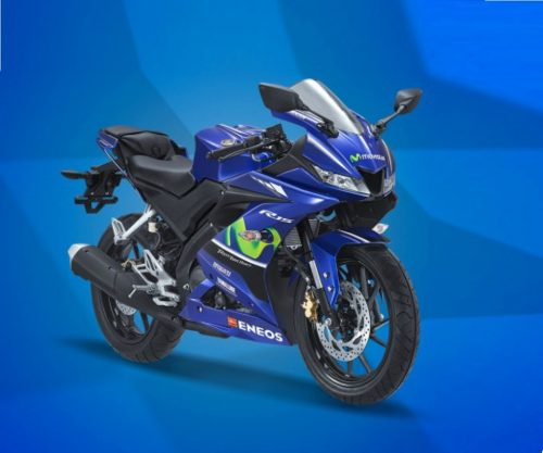 Difference Between Yamaha R15 and Upcoming MT-15 Naked In India