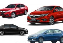 sedan sales back on track (sedan sales increase india)