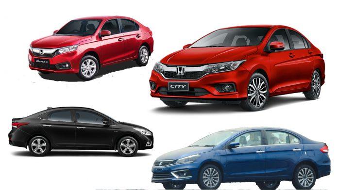 sedan sales back on track (sedan sales increase india)