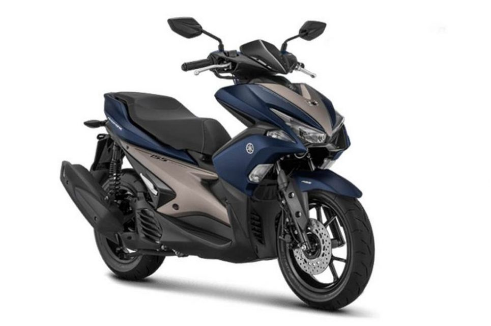 yamaha aerox 155 India Launch, Price, Specs, Features, Performance 1