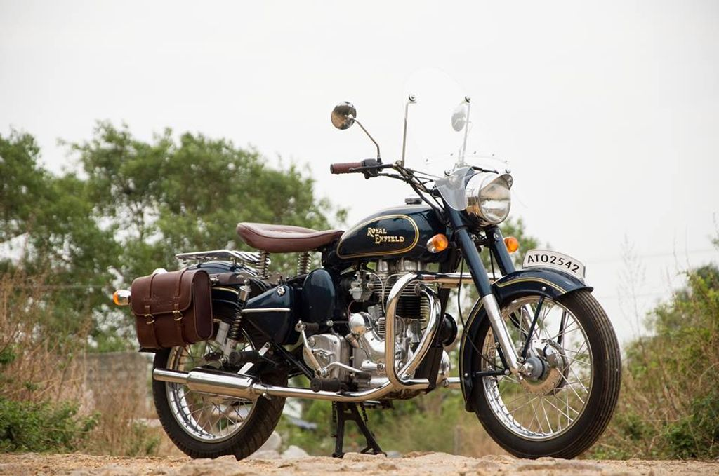 1980-Restored-Royal-Enfield-Bullet-2