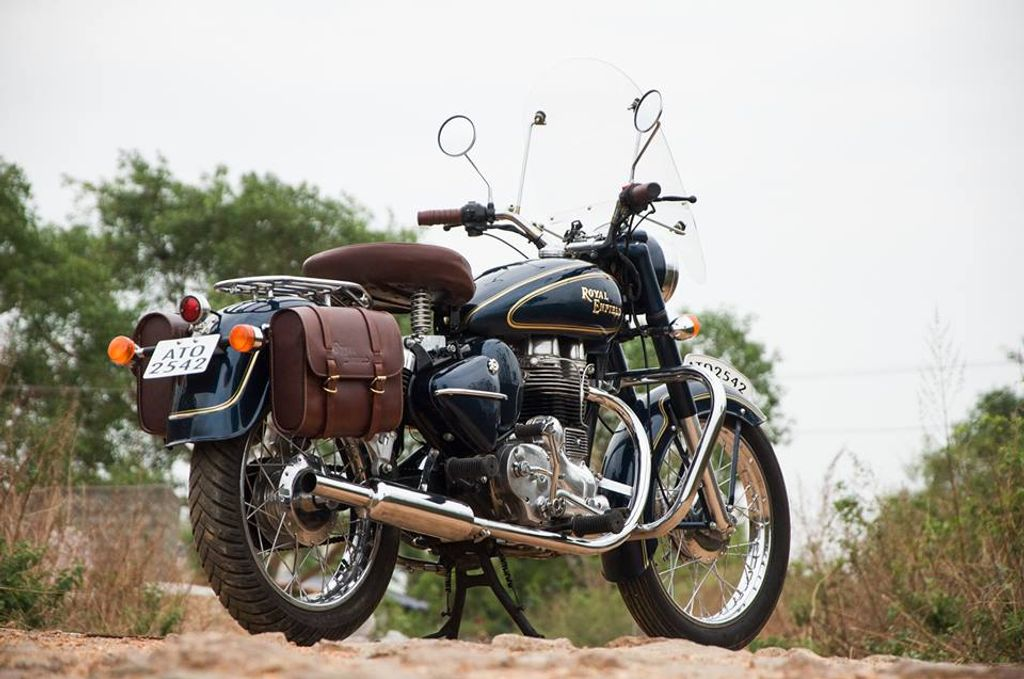 1980-Restored-Royal-Enfield-Bullet-4