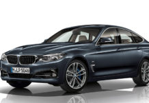2018 BMW 320d GT Sport launched In India