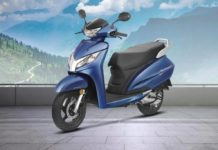 2018 Honda Activa 125 Launched At Rs. 59,621; Gets LED Headlamp 2