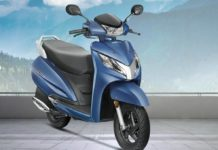2018 Honda Activa 125 Launched At Rs. 59,621; Gets LED Headlamp