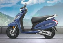 2018 Honda Activa 125 Launched At Rs. 59,621; Gets LED Headlamp 3