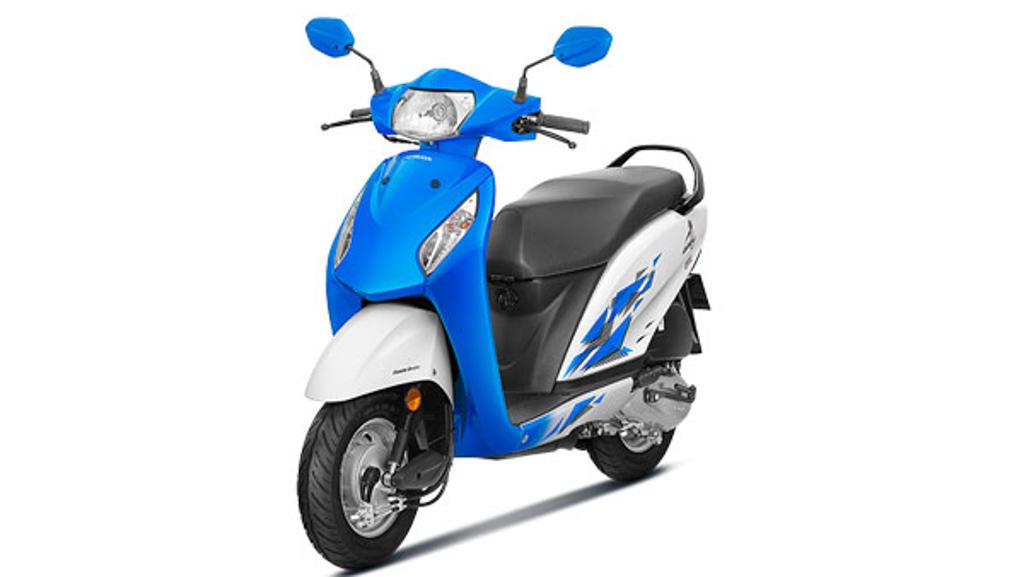 2018 Honda Activa I Launched In India, Price, Specs, Mileage, Features