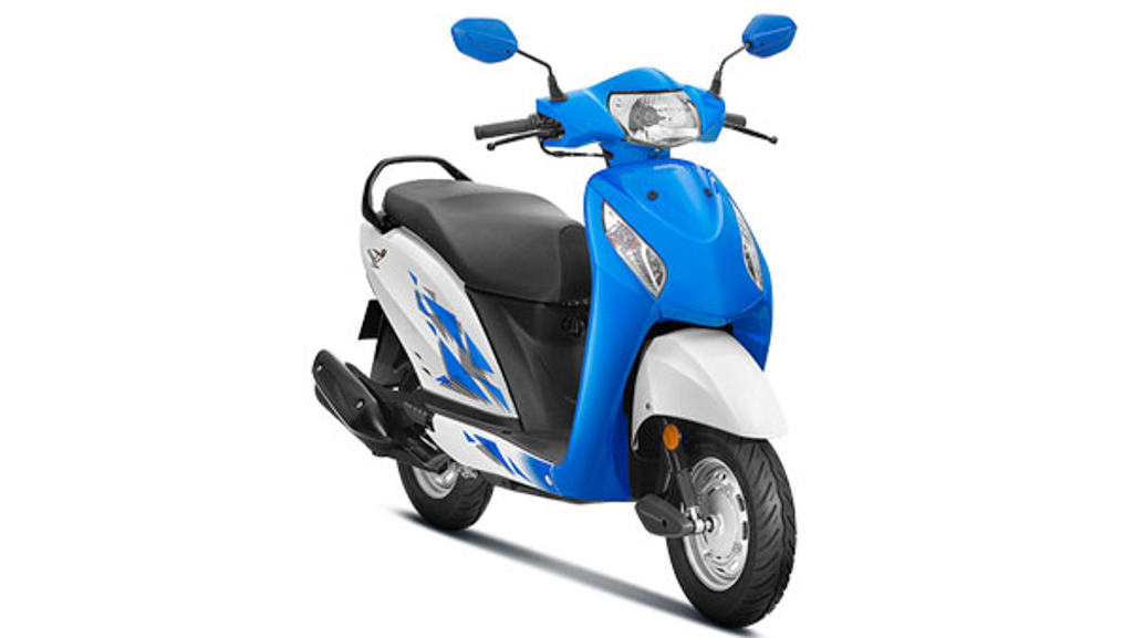 Ray Price Honda >> 2018 Honda Activa-i Launched In India At Rs. 50,010