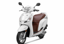 2018 Honda Aviator Launched In India, Price, Engine, Specs, Features, Mileage, Booking