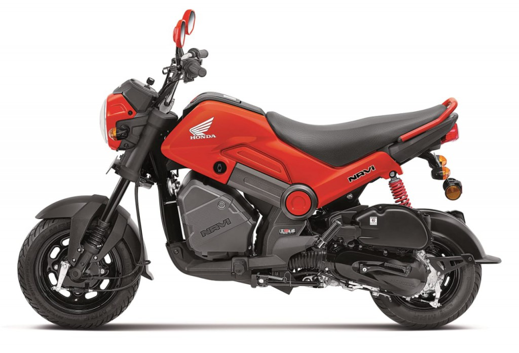 2018-Honda-Navi-Launched-in-India