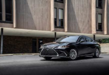 2018 Lexus ES 300h Launched In India, Price, Specs, Features, Interior, Booking