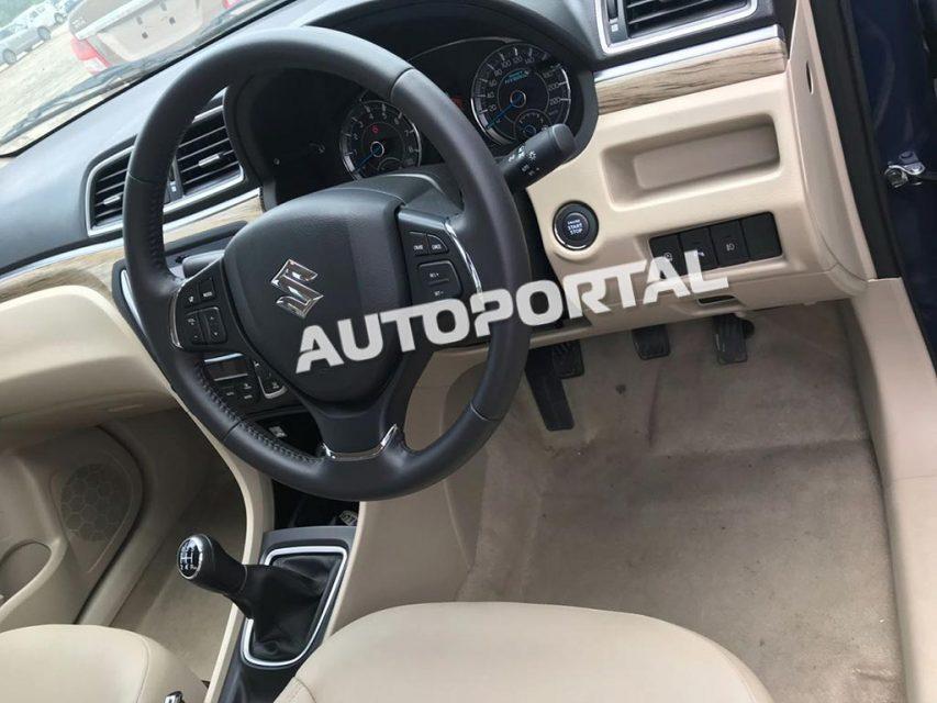 2018 Maruti Suzuki Ciaz Dispatch Begins Ahead Of Launch 3