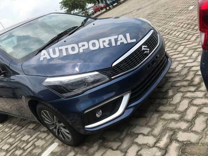 2018 Maruti Suzuki Ciaz Dispatch Begins Ahead Of Launch
